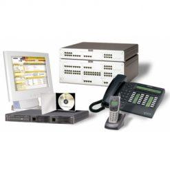 Alcatel-Lucent OmniPCX Enterprise (OXE)