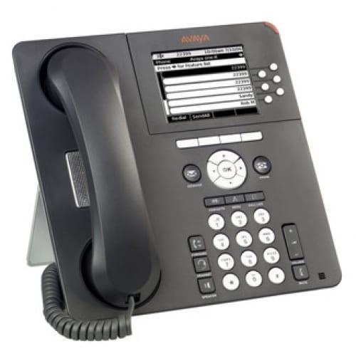 Avaya 9640G IP Telephone