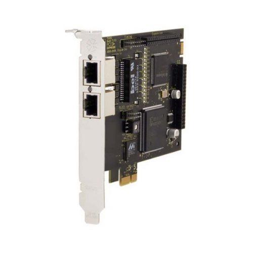 Digium AEX2404E PCIe Card