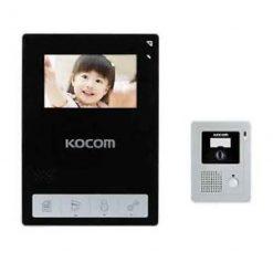 Chuông cửa Kocom KCV-434 + KC-MC30