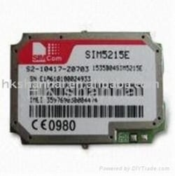 Linh kiện Yeastar UMTS (3G) Module