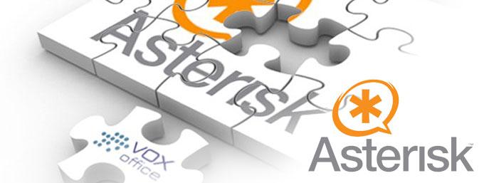 Giải pháp tổng đài IP PBX Asterisk cho doanh nghiệp