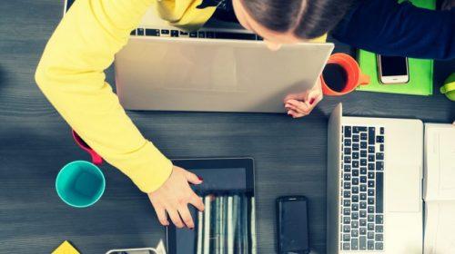 xu hướng công nghệ cho các doanh nghiệp vừa và nhỏ
