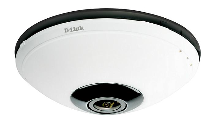 CAMERA D-LINK DCS-6010L