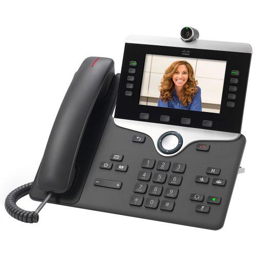 Điện thoại hội nghị IP Cisco 8865