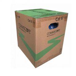 Cáp mạng commscope cat6 chính hãng