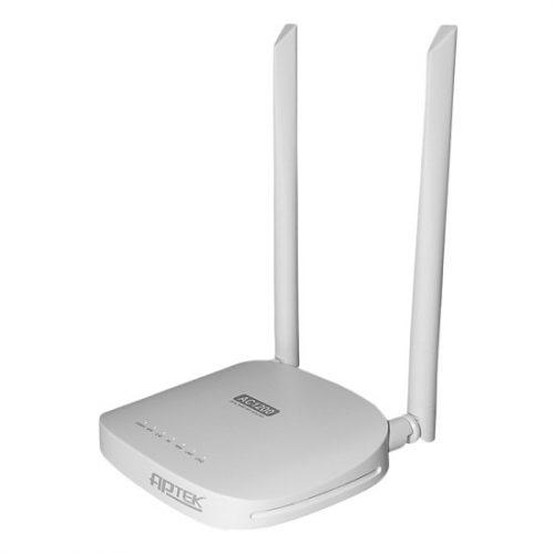 Wireless-Router-Aptek-A122e
